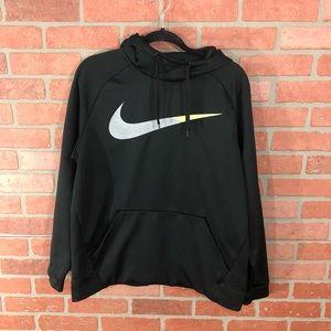 Nike Dry Fit Hoodie